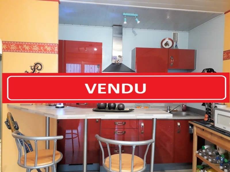 Vente appartement Haguenau 74000€ - Photo 1