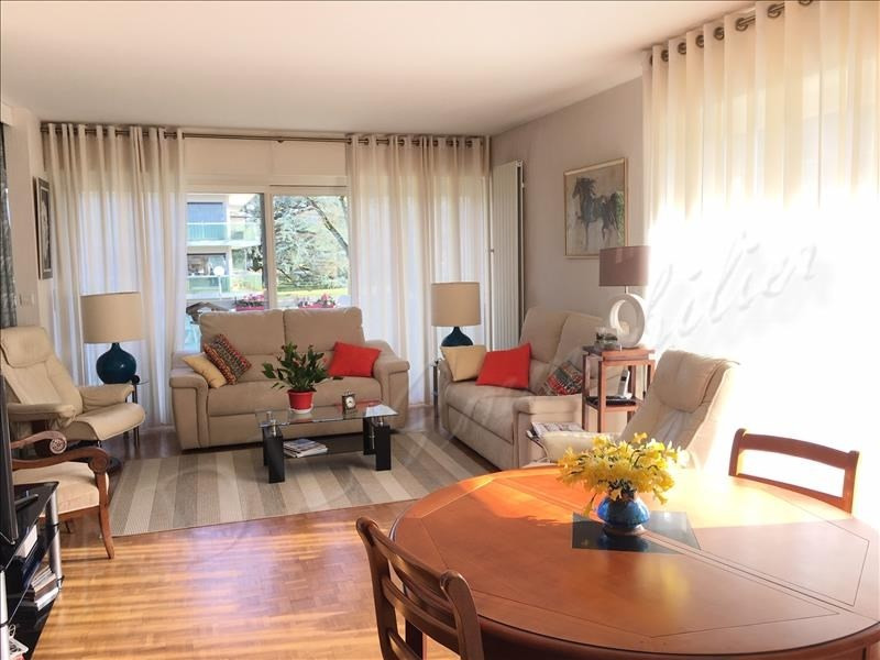 Sale apartment Chantilly 355 000€ - Picture 1
