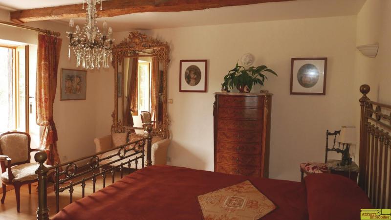 Vente maison / villa Secteur lavaur 488250€ - Photo 9