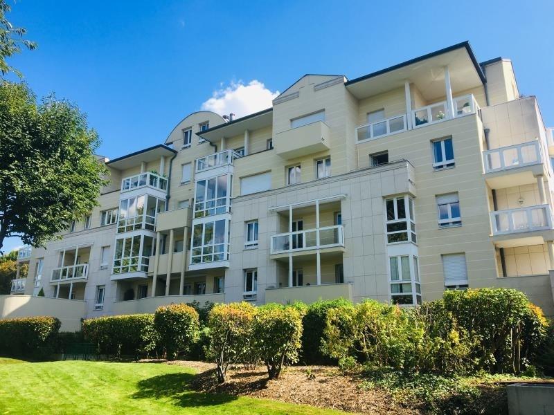 Sale apartment Enghien les bains 650000€ - Picture 1
