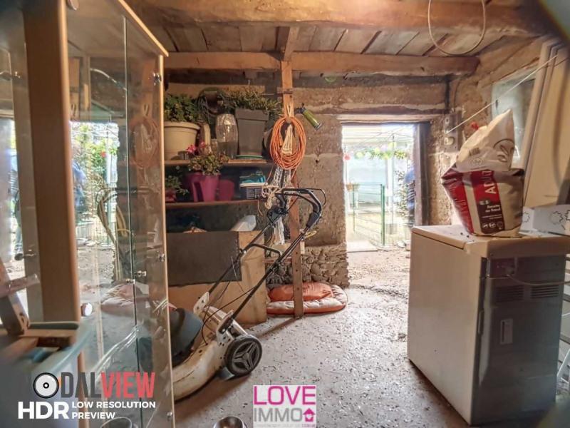 Vente maison / villa Les abrets 71000€ - Photo 5
