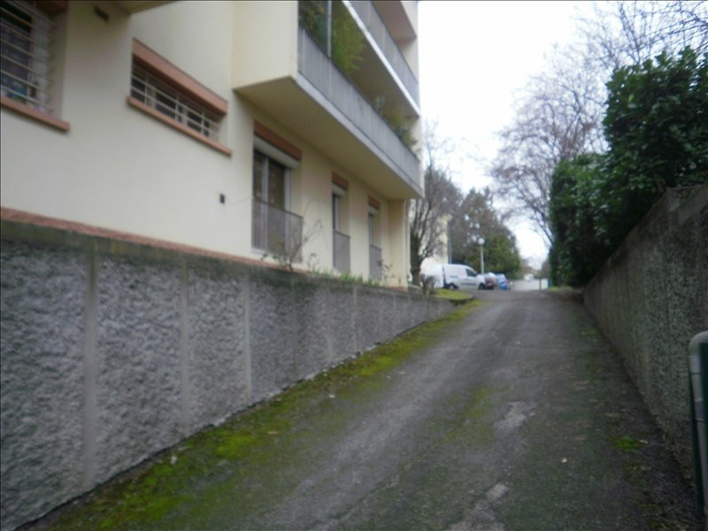 Rental parking spaces Toulouse 82€ CC - Picture 2