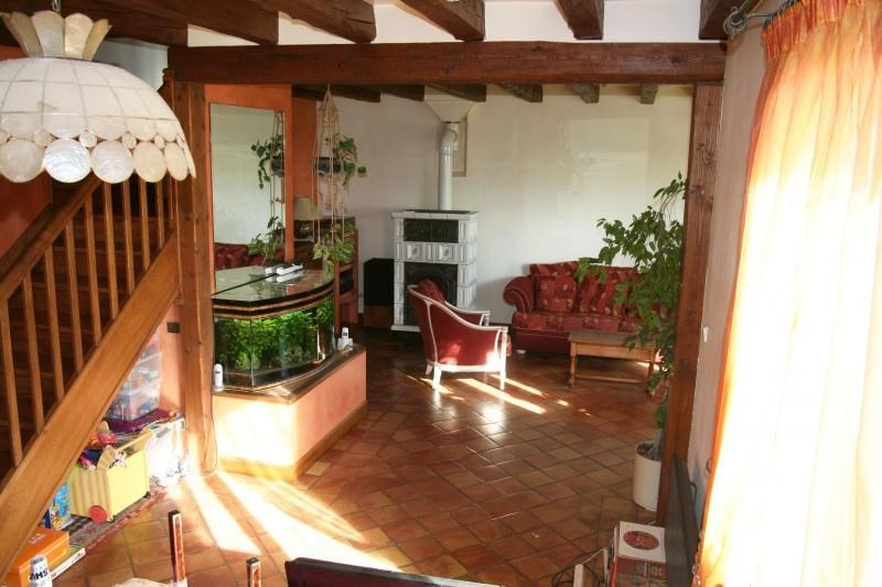 Vente maison / villa Ormesson sur marne 439 000€ - Photo 4