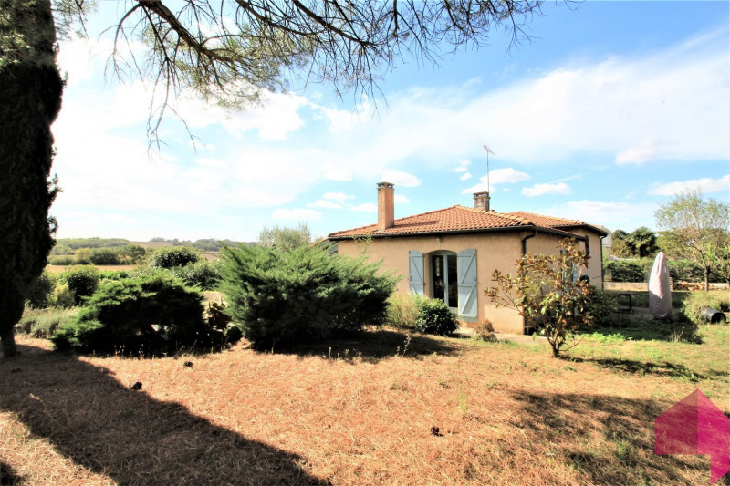 Vente maison / villa Quint fonsegrives 366 000€ - Photo 2