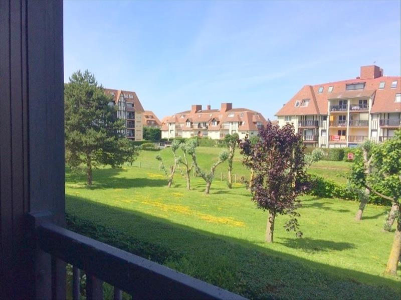 Vente appartement Villers sur mer 85 250€ - Photo 2