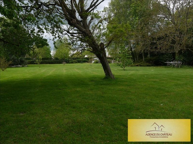 Vendita casa Breval 345000€ - Fotografia 9