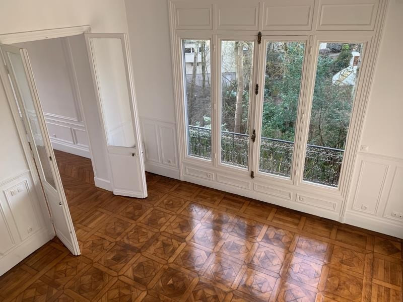 Rental apartment Chantilly 1190€ CC - Picture 3