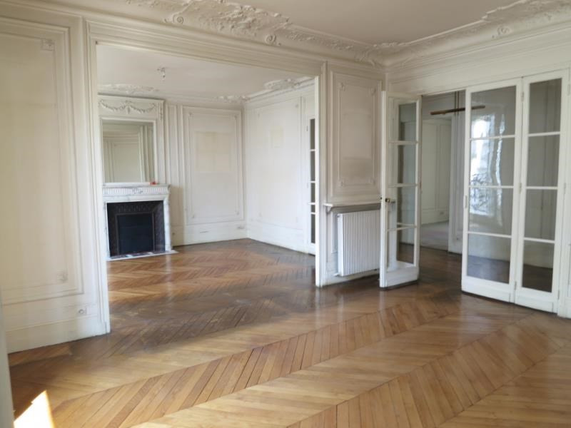 Vente de prestige appartement Paris 17ème 1750000€ - Photo 2