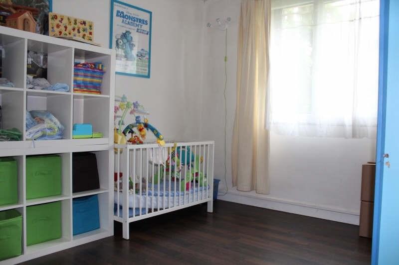 Sale apartment La celle st cloud 250000€ - Picture 4