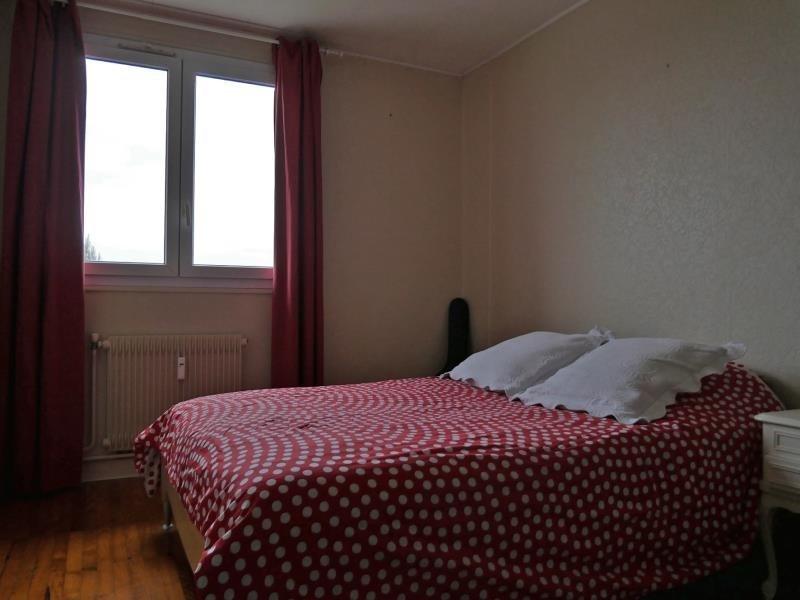 Vente appartement Villefranche sur saone 109000€ - Photo 4