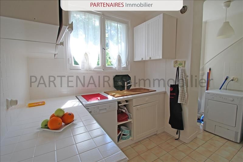 Sale apartment Le chesnay 250 000€ - Picture 4