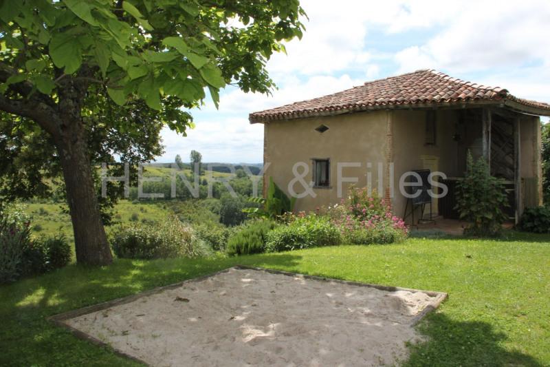 Sale house / villa Samatan 345000€ - Picture 34