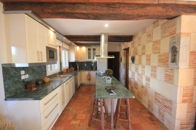 Vente de prestige maison / villa Villers sur mer 895000€ - Photo 7