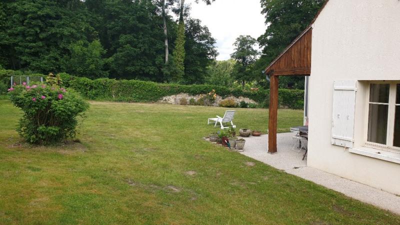 Sale house / villa Montfort-l'amaury 645000€ - Picture 9