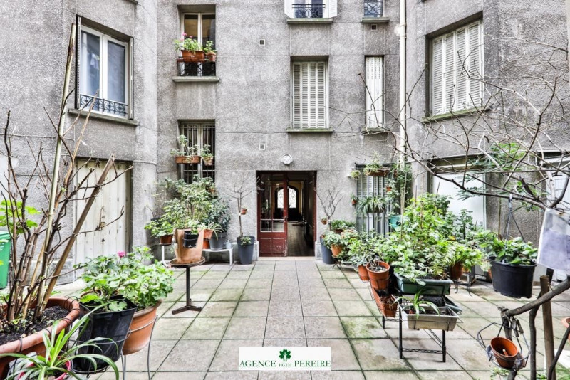Sale apartment Paris 18ème 285 000€ - Picture 13