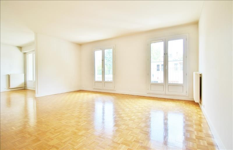 Sale apartment Le vesinet 590 000€ - Picture 1