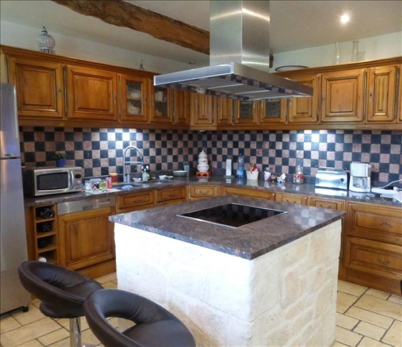 Vente maison / villa Houchin 180000€ - Photo 5