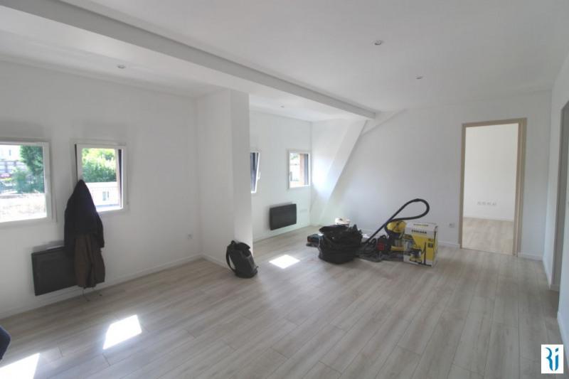 Vendita appartamento Rouen 168000€ - Fotografia 2