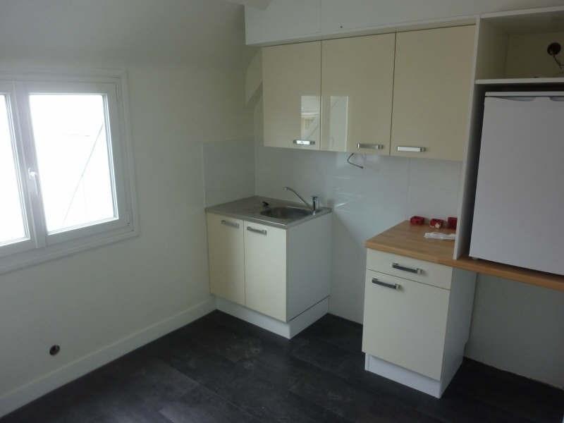 Rental apartment Caen 500€ CC - Picture 2