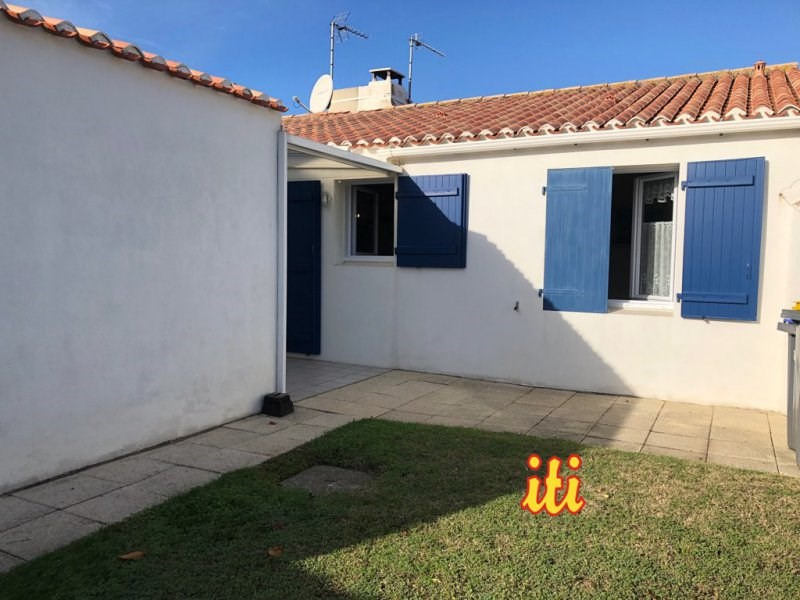 Vente maison / villa Chateau d'olonne 232 000€ - Photo 2