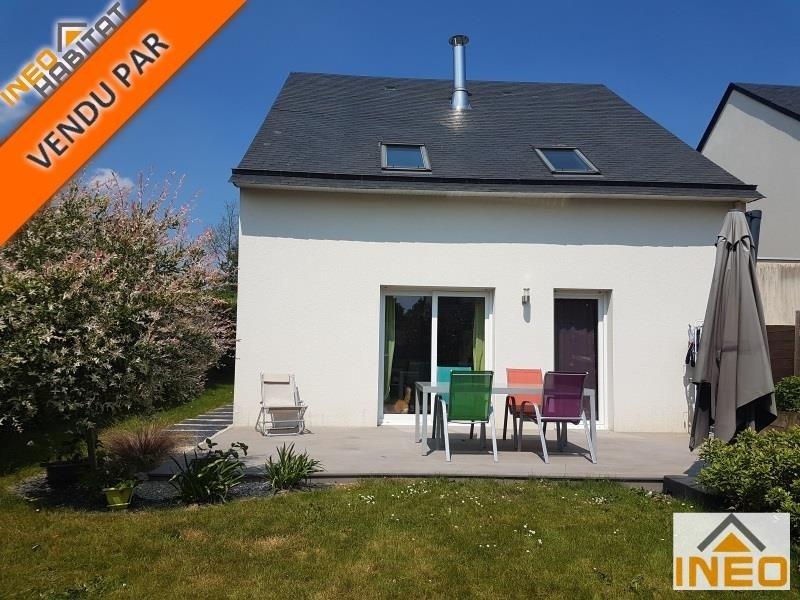 Vente maison / villa Vignoc 229900€ - Photo 1