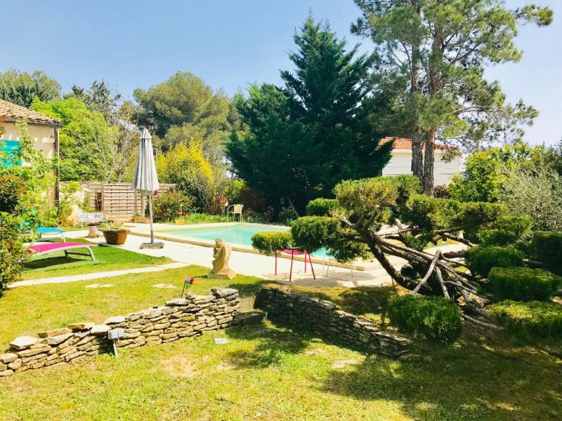 Deluxe sale house / villa Puyricard 775000€ - Picture 1