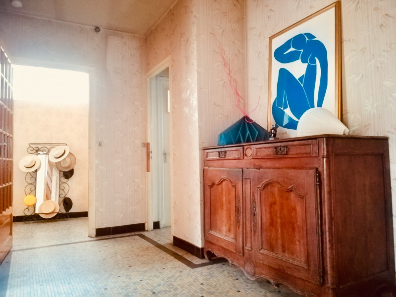 Sale house / villa Tulle 145000€ - Picture 5