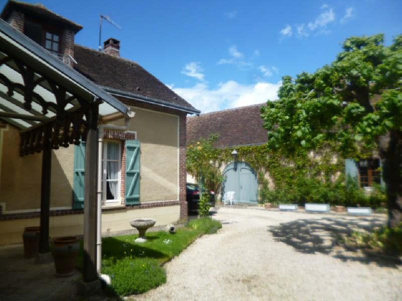 Revenda casa Nogent le roi 305000€ - Fotografia 1