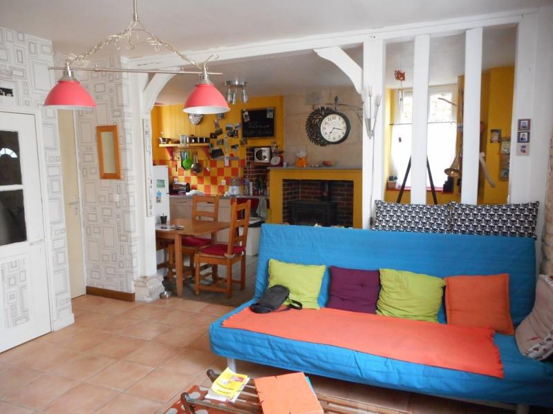 Sale house / villa Fresne la mere 64900€ - Picture 3