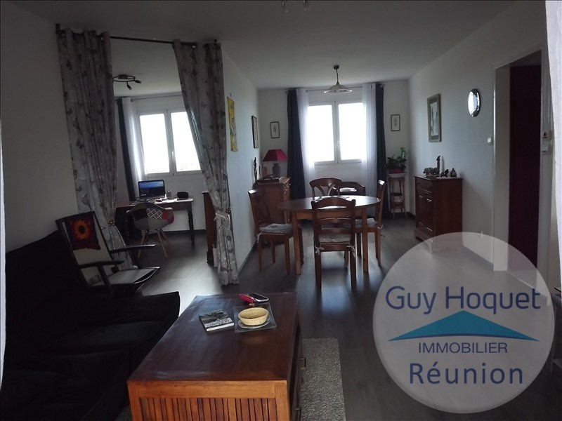 Vente appartement Le tampon 156 600€ - Photo 2