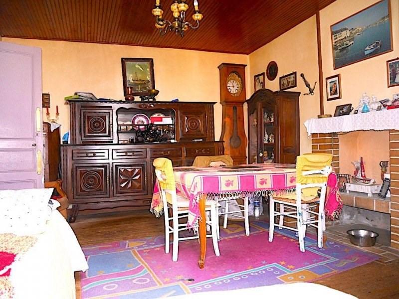Vente maison / villa Les sables d olonne 174000€ - Photo 4