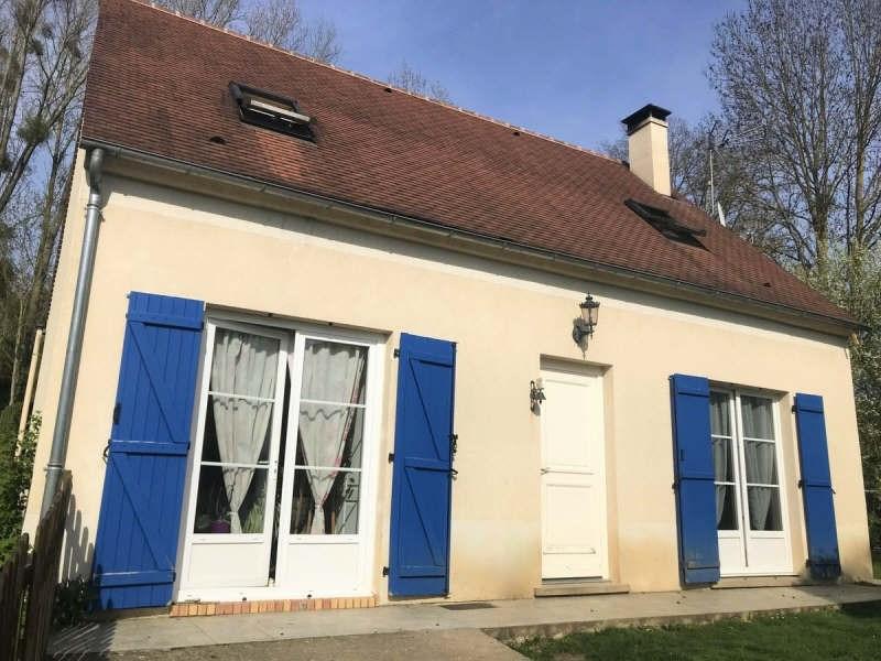 Sale house / villa Chaumont en vexin 242200€ - Picture 1