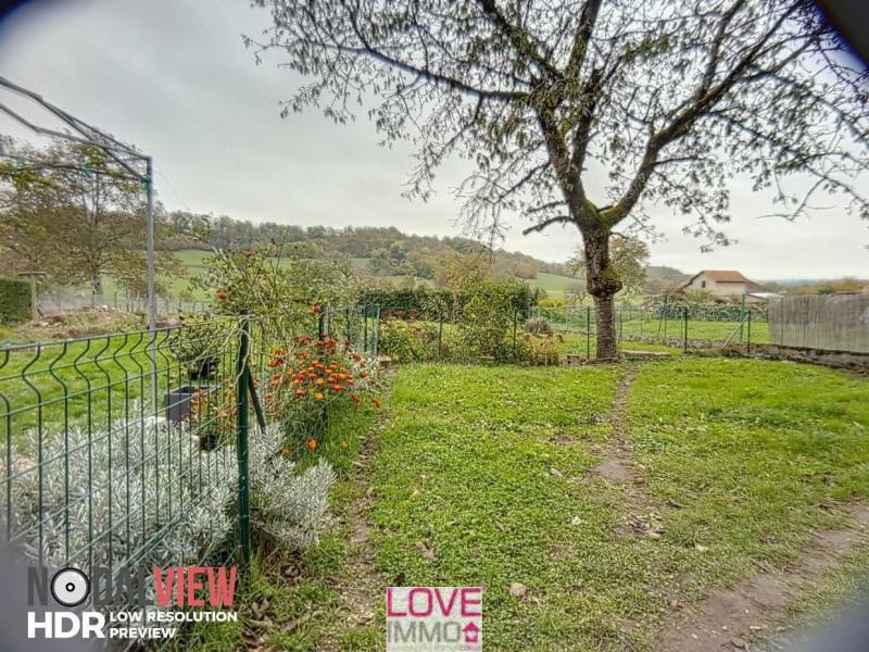 Vente maison / villa Les abrets 71000€ - Photo 2
