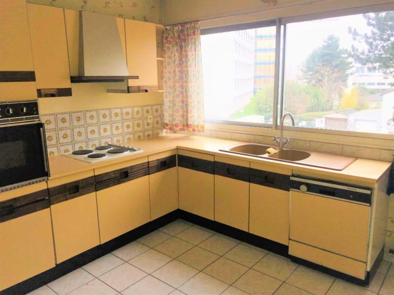 Sale apartment Rouen 115000€ - Picture 2