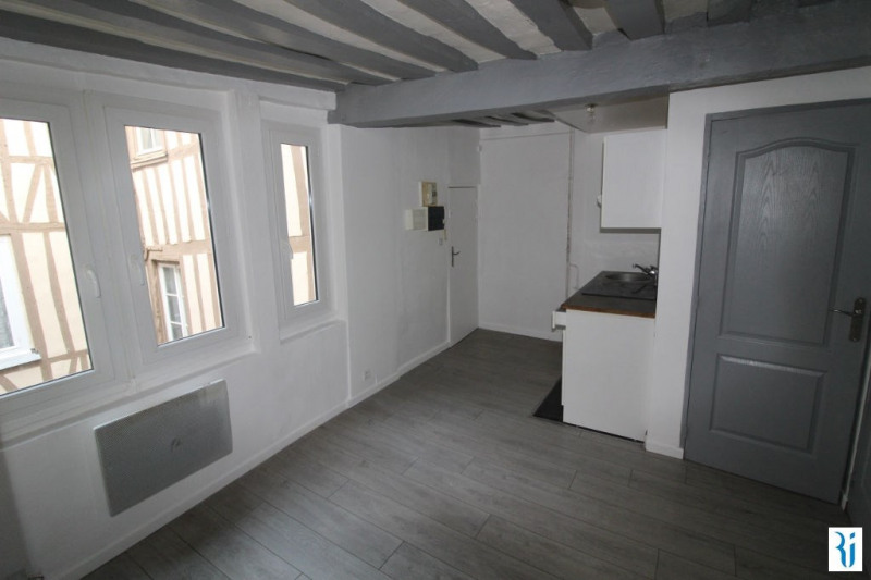 Sale apartment Rouen 79 700€ - Picture 1