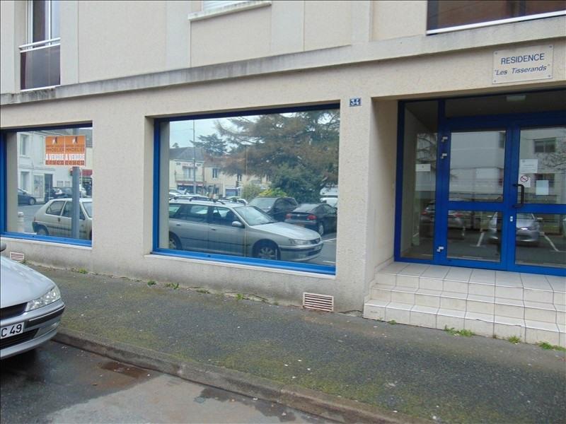 Vente bureau Cholet 86150€ - Photo 1