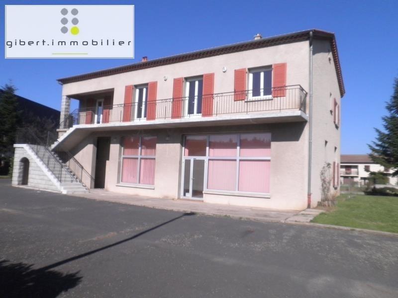 Location maison / villa Brives charensac 851,79€ +CH - Photo 9