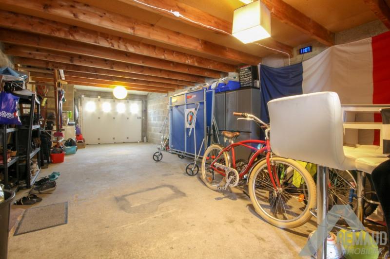 Sale house / villa Aizenay 169140€ - Picture 8
