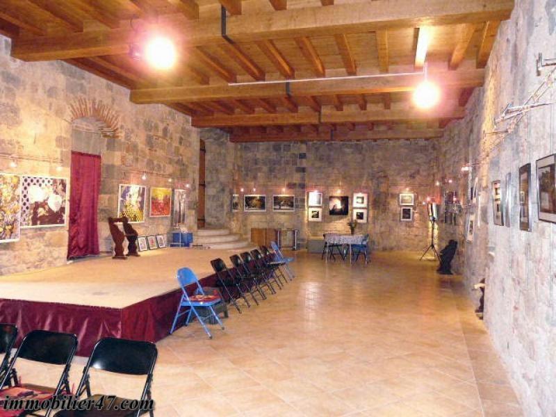 Vente de prestige maison / villa Prayssas 474000€ - Photo 8
