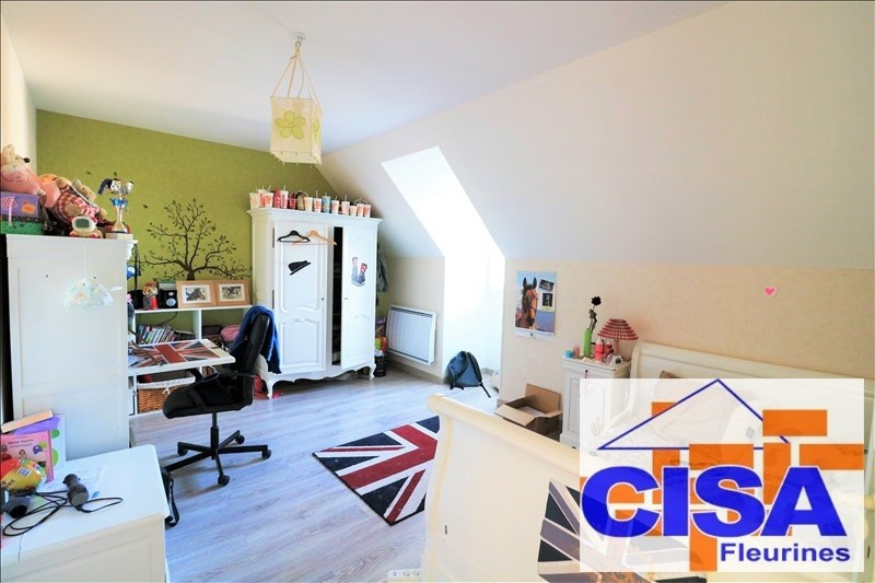 Vente maison / villa Senlis 399000€ - Photo 8