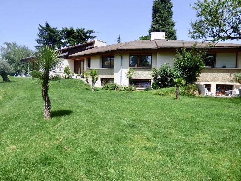 Vente de prestige maison / villa Ecully 1260000€ - Photo 2