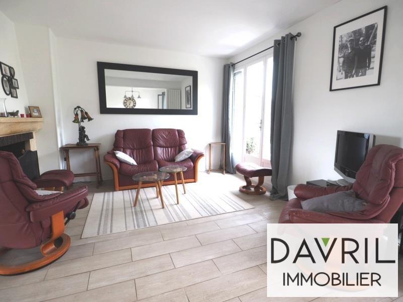 Vente maison / villa Conflans ste honorine 435000€ - Photo 6