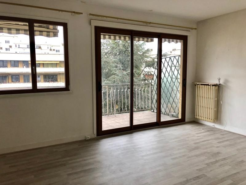 Sale apartment St cloud 345 000€ - Picture 2
