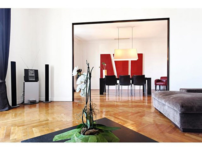 Deluxe sale apartment Nice 570000€ - Picture 2