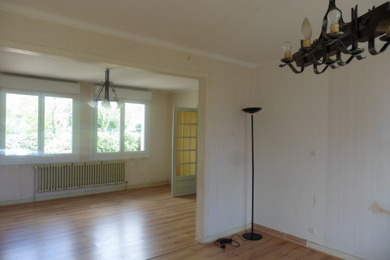 Vente maison / villa Ploneour lanvern 148400€ - Photo 2