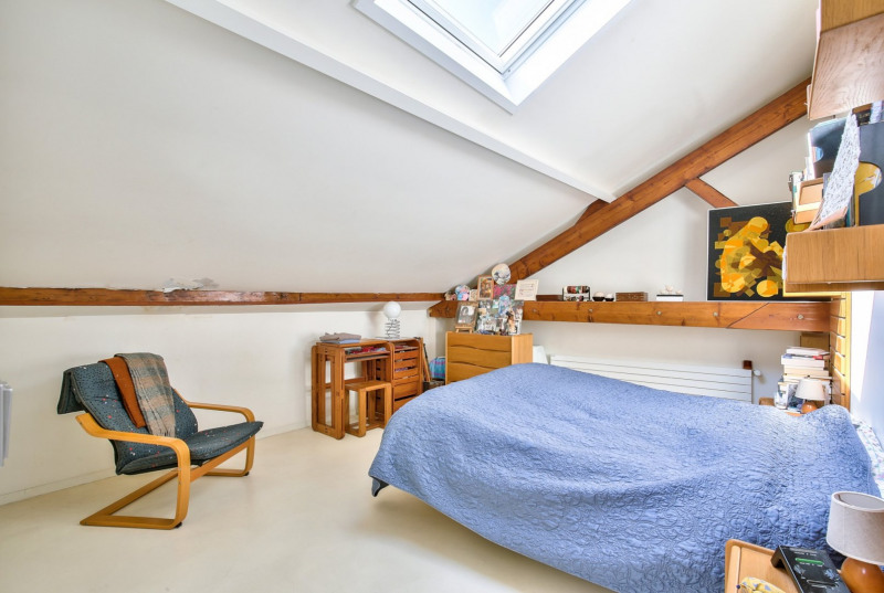 Deluxe sale apartment Paris 20ème 1149500€ - Picture 4