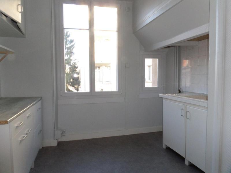 Location appartement Dijon 588€ CC - Photo 1