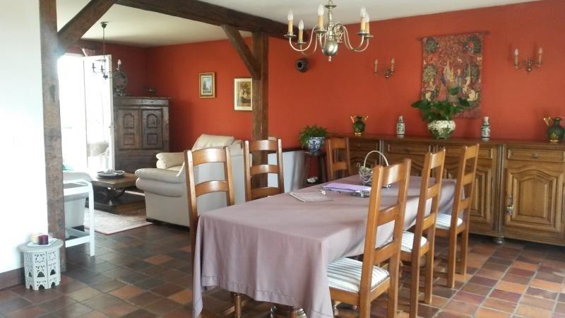 Vente maison / villa Vulaines sur seine 360000€ - Photo 2
