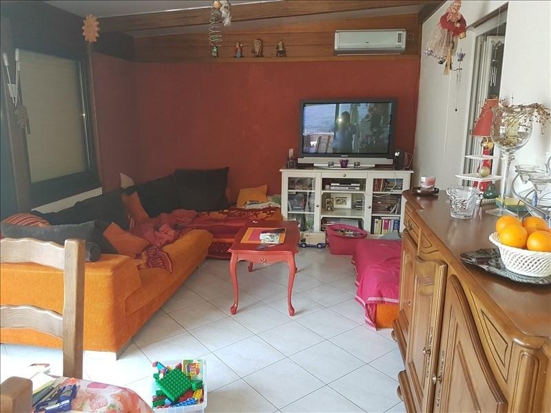 Sale house / villa Hohwiller 358000€ - Picture 4