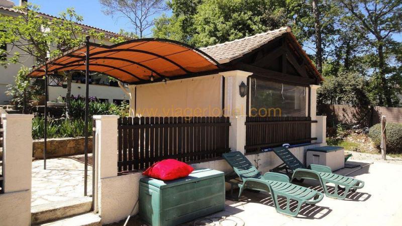 Revenda casa Le thoronet 435000€ - Fotografia 4